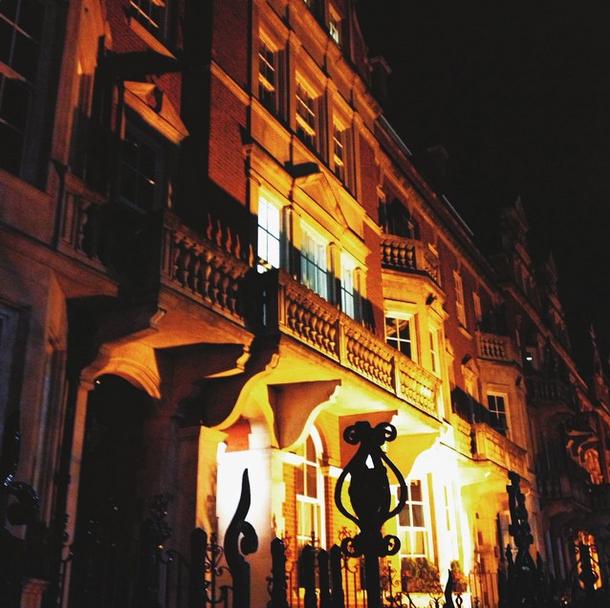 Architecture Londres