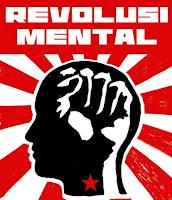 apa revolusi mental