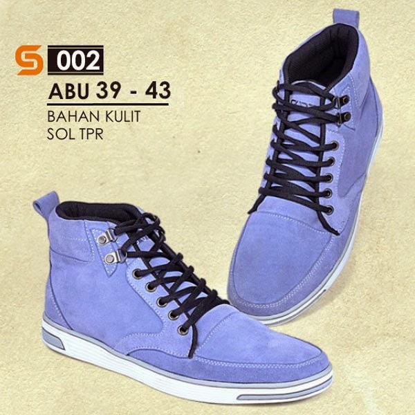 Jual Sepatu Sneakers Pria Online Branded