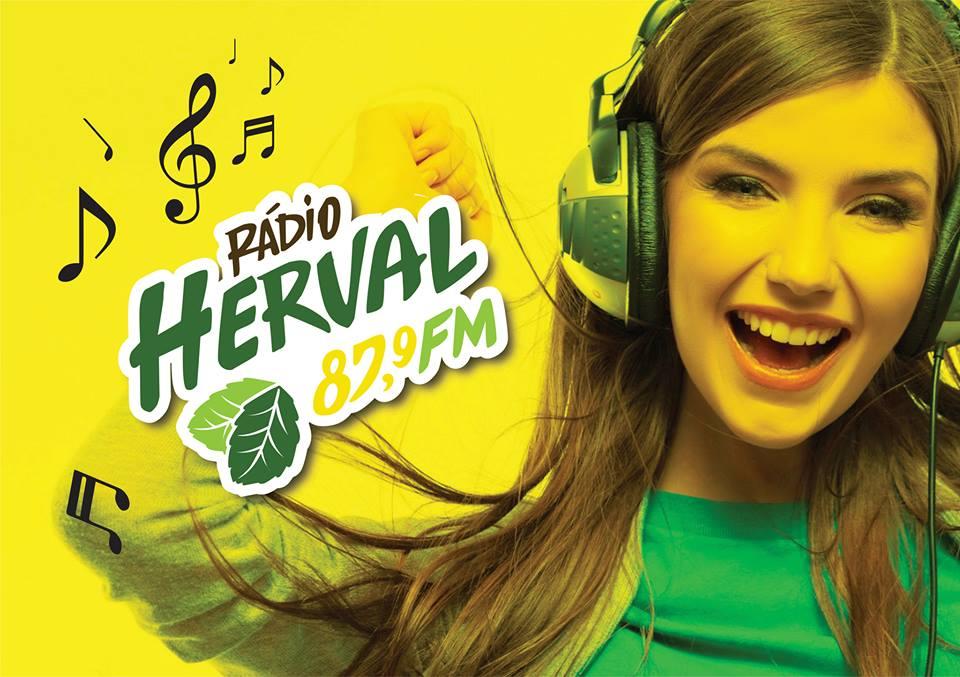 Clique para Ouvir - RADIO HERVAL FM