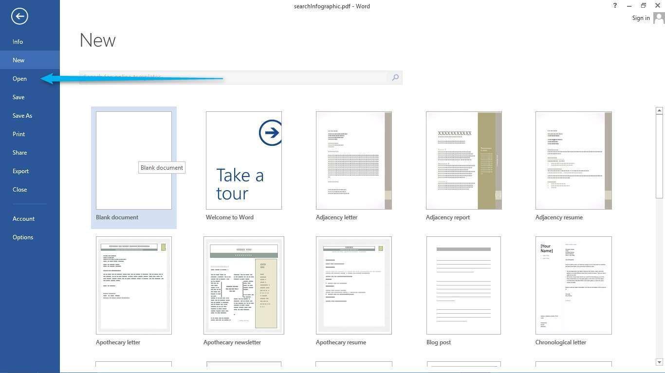 Cara Memperkecil Ukuran File PDF dengan MICROSOFT WORD