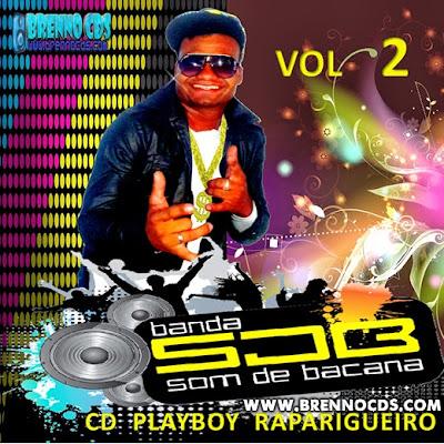Som De Bacana - Vol.2 (2014)