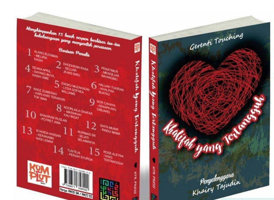 Antologi Cerpen Khalifah yang Tertangguh