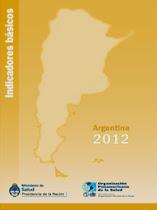 INDICADORES - 2012