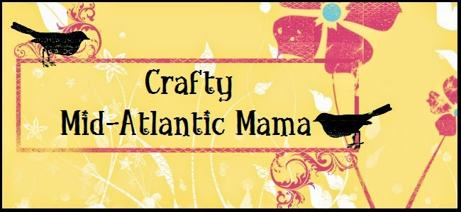 Mid-Atlantic Crafty Mama