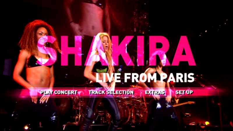 1 Shakira Live From Paris (2011) [DVD.FULL] [DV9] [FLS FJ UPS]