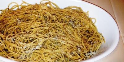 lidia bastianich spaghetti pepper pecorino recipe