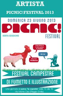 Picnic Festival 2013