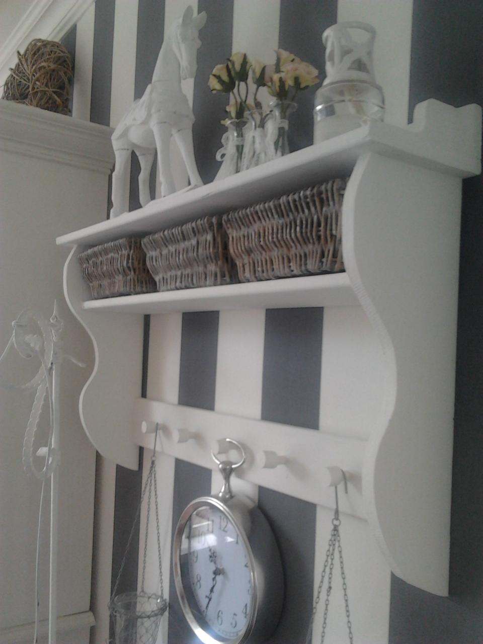 Brocante lifestyle nieuwe inrichting - Oude huisdecoratie ...