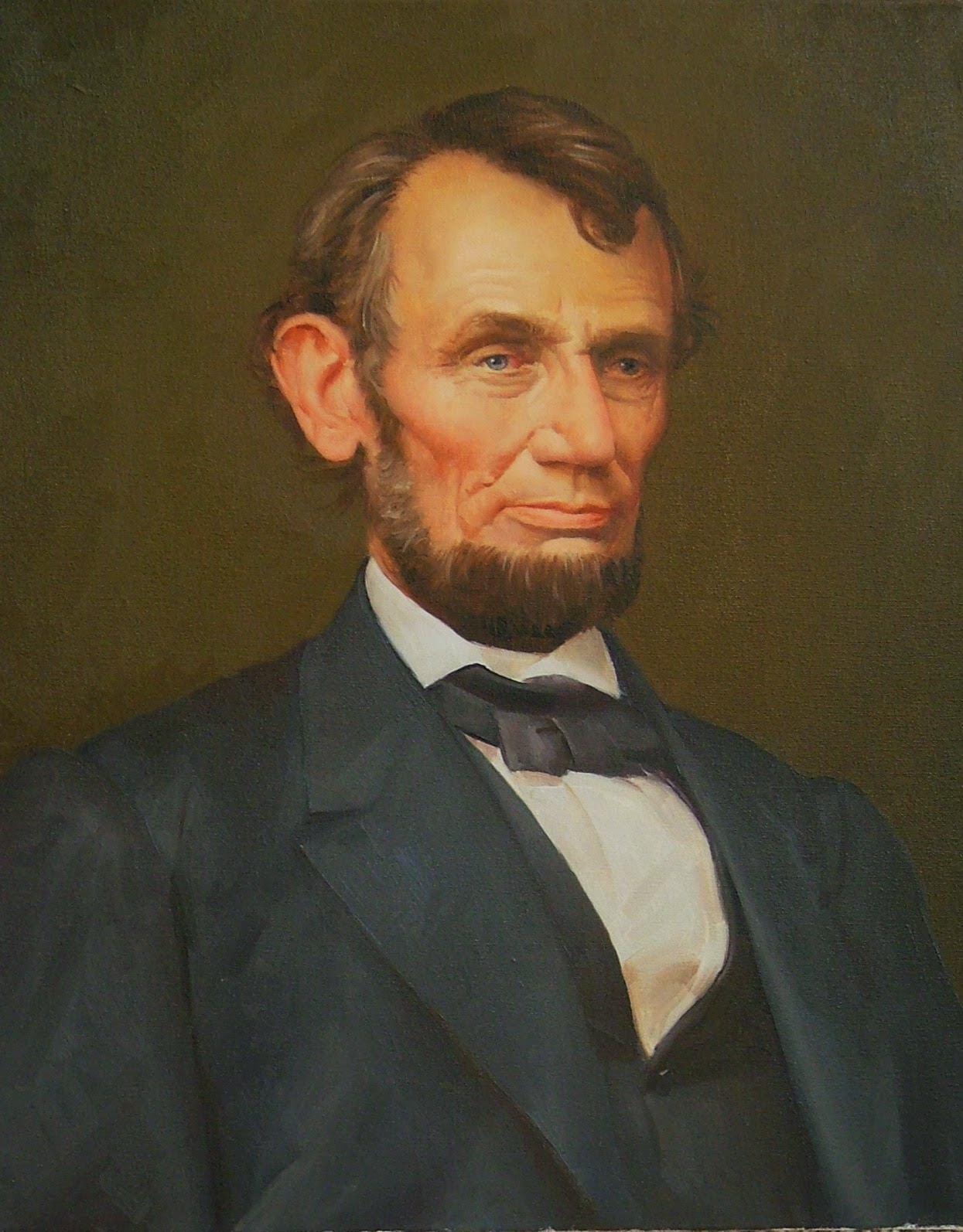 abraham lincoln as the president of He led the united states through its civil war and was famously assassinated in april 1865 but how much do you know about abraham lincoln, the 16th president of the united states.