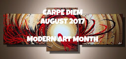 Carpe Diem August 2017