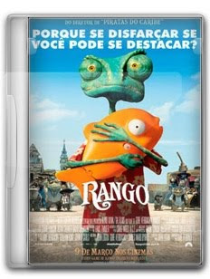 Download Filme Rango Dublado