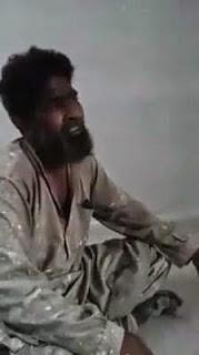 pakistani Painter singing