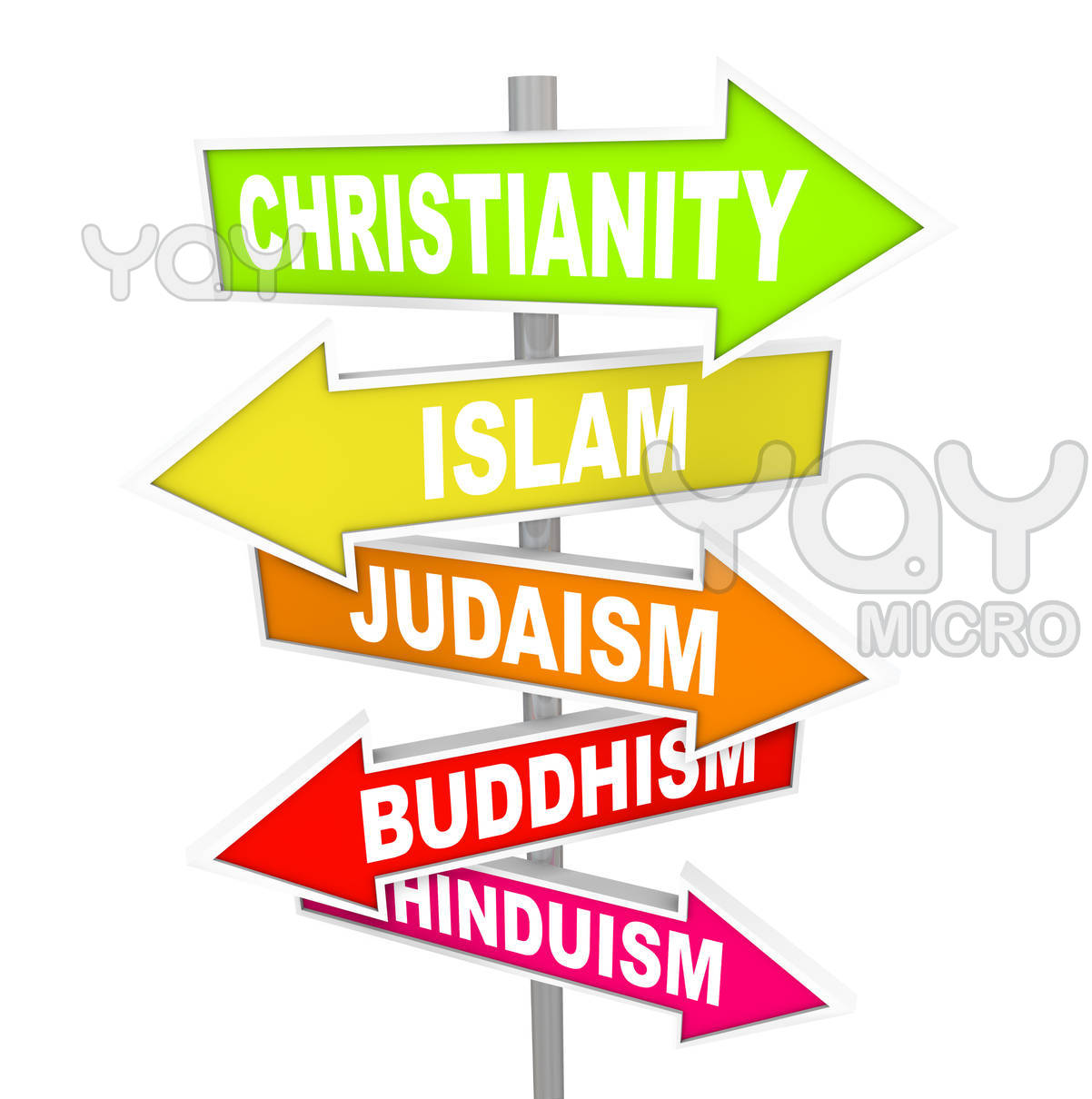 prejudice and discrimination between religion Revise christian beliefs around prejudice and how christianity sees discrimination with bbc bitesize gcse religious studies.