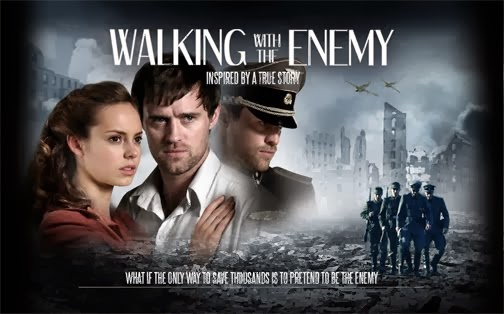 Walking with the enemy (2013):