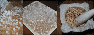 Gnocchetti di castagna ricetta primi piatti adatto alle intolleranze al glutine