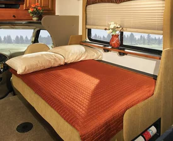 comment choisir un camping car canap canap togo. Black Bedroom Furniture Sets. Home Design Ideas