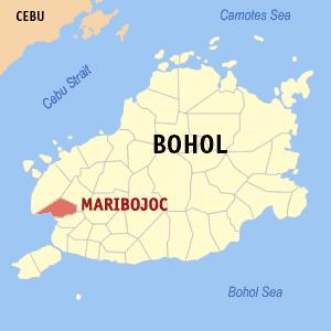 Maribojoc Bohol