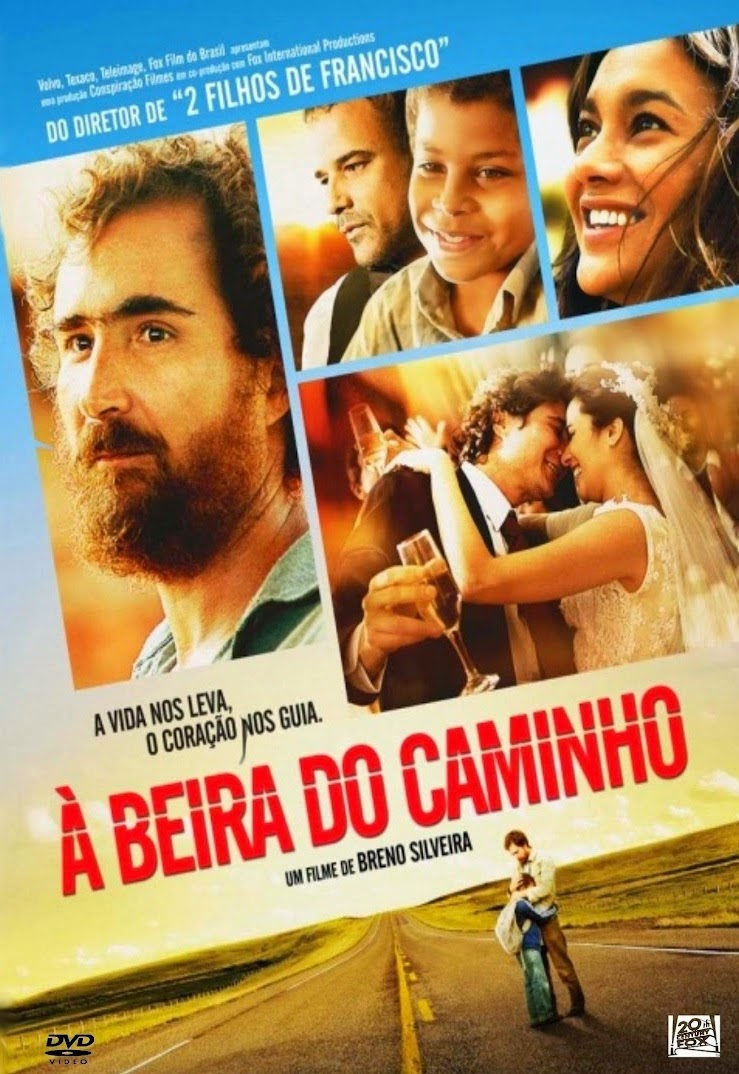 À Beira do Caminho – Nacional (2012)