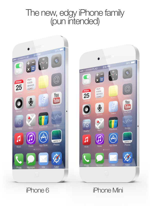 Officila Apple iPhone 6 Release - Specification - Price - www.Mobile10.in