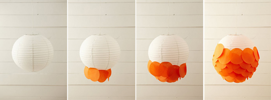 Personalizar lamparas de papel de arroz decoraci n - Lamparas de papel de arroz ...