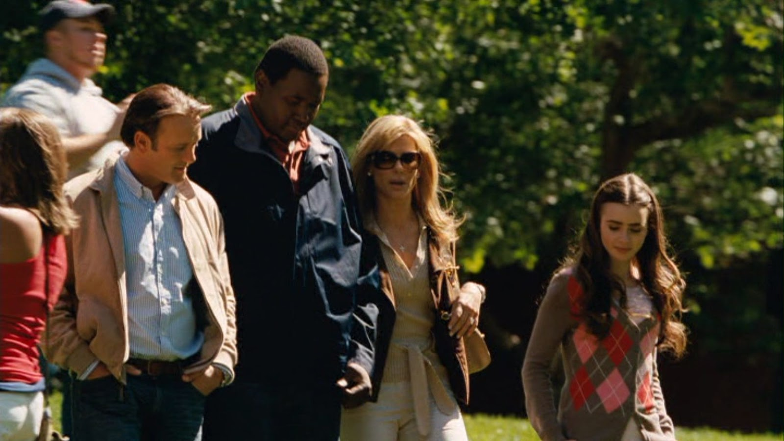 the blind side the blind side movie review