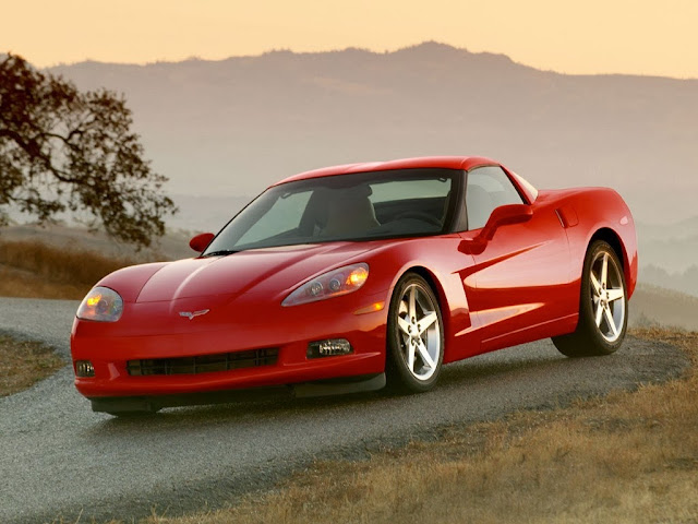 2014 Chevrolet Corvette Wallpaper