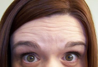 7 Tips mencegah kerutan pada wajah