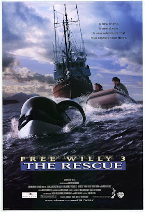 Free Willy 3: O Resgate
