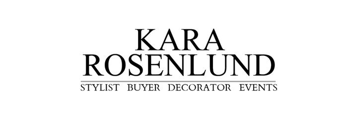 Kara Rosenlund