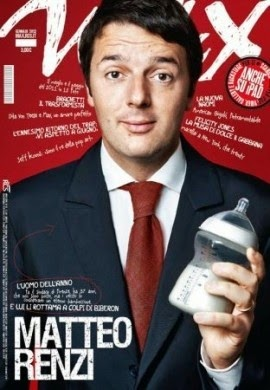 Matteo Renzi max