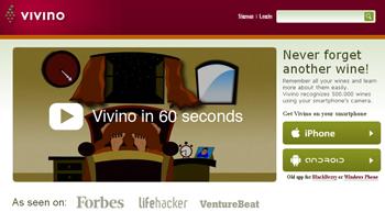 Elige los mejores vinos con Vivino - www.dominioblogger.com