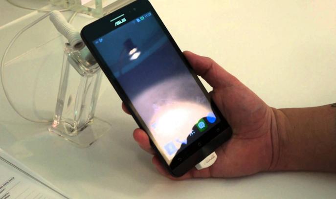 Cara Memperbaiki Asus Zenfone 6 Yang Brick Bootloop Blogger Kancil