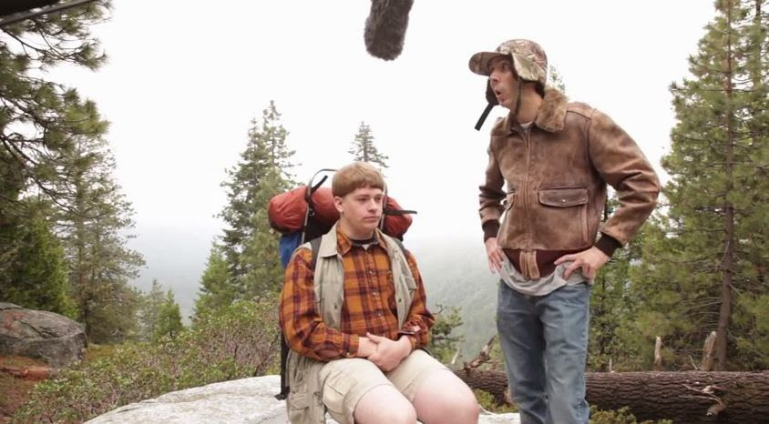 Brand New; Bigfoot Chasers - Playing Back Proof