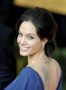 Анджелина Джоли явно сериозно се е замислила за още деца.