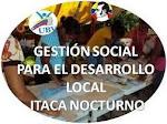 Blog Gestión Social Para el desarrollo Local Itaca Noctuno