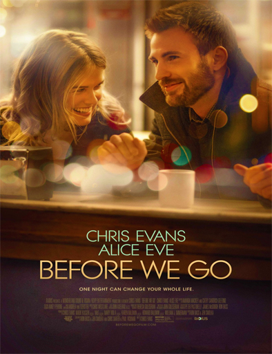 Ver Before We Go (2014) Online