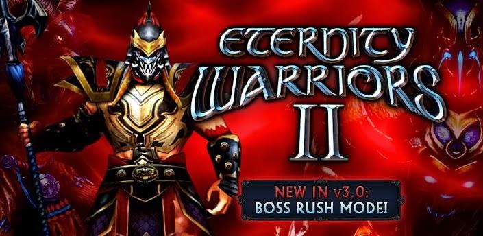 Eternity Warriors 2 Hack Tool