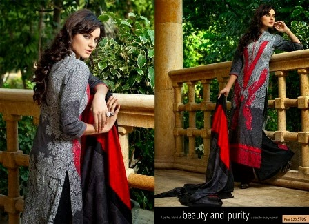 Khaddar-Long-Kameez