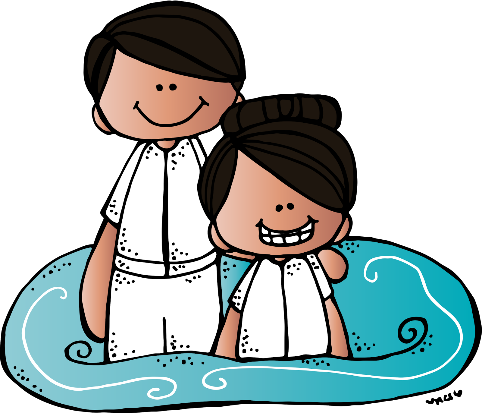 melonheadz lds illustrating more stuff for the new year lds baptism clipart images lds clipart baptism of jesus