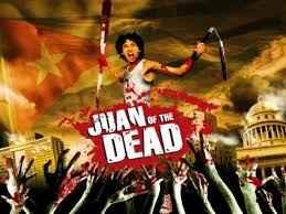 فيلم Juan Of The Dead رعب
