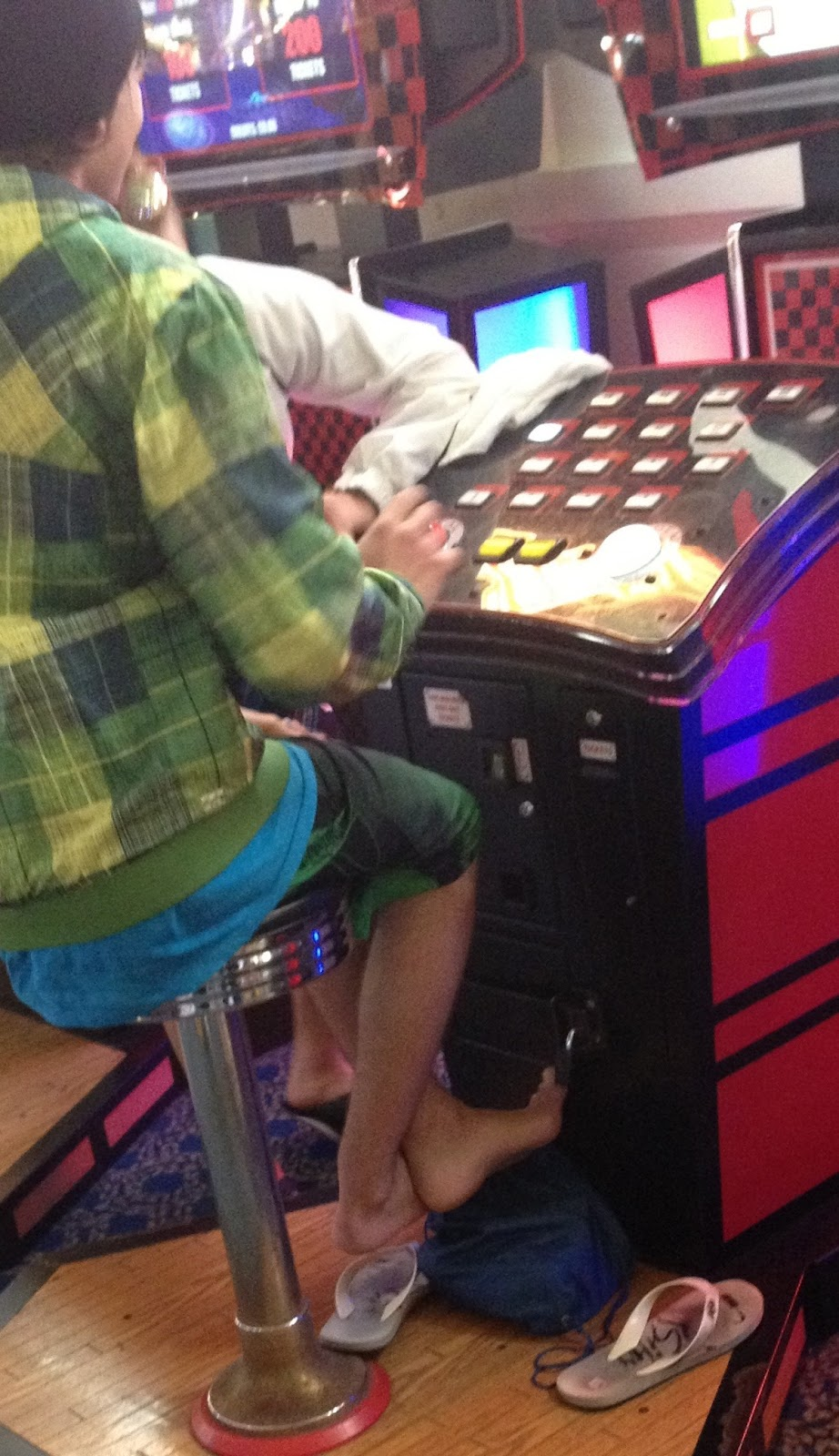 arcade guys Welcome to the game room guys, the premier provider of arcade games and fun whether it's pinball, air hockey, foosball, or any other arcade quality game,.