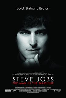 Watch Steve Jobs: The Man in the Machine (2015) movie free online