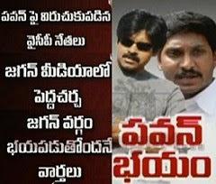 YS Jagan targets Pawan Kalyan – Special Report