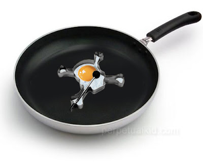 Cool and Creative Pancake Moulds (15) 8