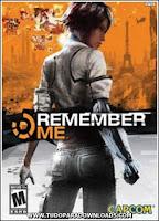 Capa+Remember+Me+PC Download   Remember Me   PC