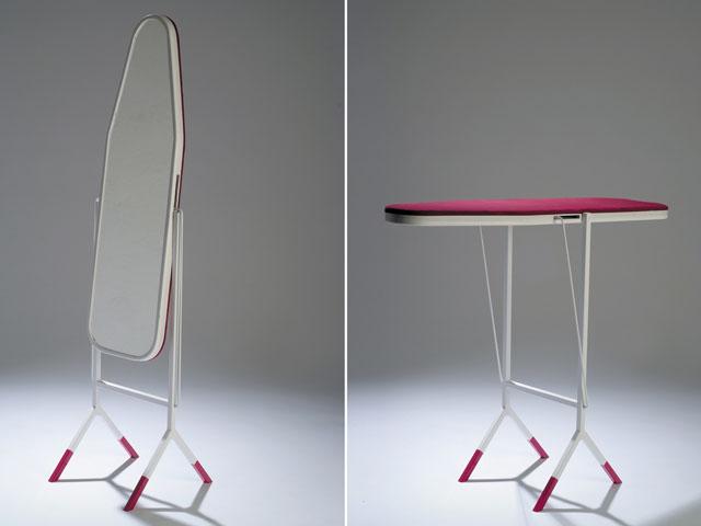 Spoonplus, Multifunktion, Minimal Interior, Minimal Design