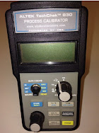 Altek 830 PROCESS CALIBRATOR