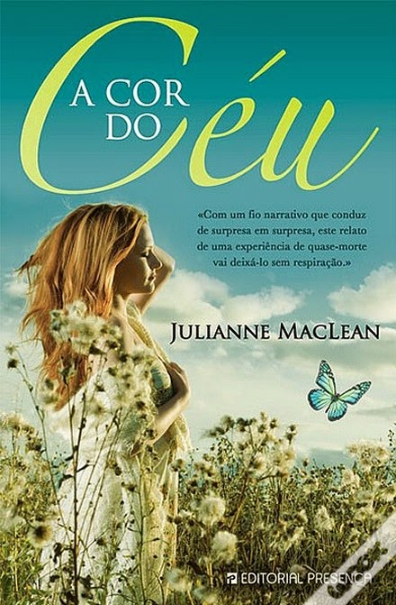 Julianne Maclean _ A cor do Céu