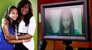 Nollywood Diva Stella Damasus daughter make Debut in Movie - - Mixmatch